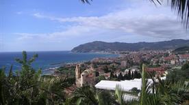 Hotel Villa Gioiosa *** - >Diano Marina