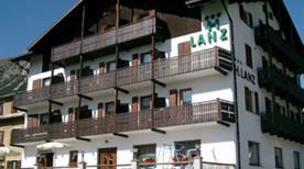 Hotel Lanz - >Livigno