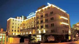 Hotel Terme Helvetia **** - >Abano Terme