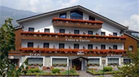Hotel Comtes De Challant - >Fenis