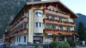 Hotel Ladina Holiday - >Campitello di Fassa
