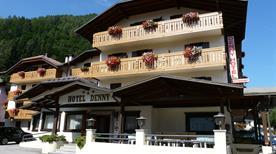 HOTEL DENNY  - >Carisolo