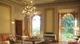 Villa San Simone - >Pistoia