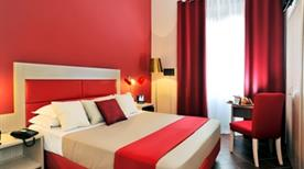 Hotel Scott House - >Rome