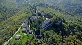 Borgo Di Pietrafitta - >Castellina in Chianti
