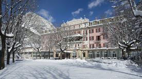 Grand Hotel Bagni Nuovi - >Valdidentro