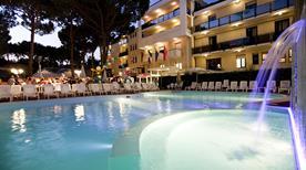 HOTEL EXECUTIVE - >Cesenatico