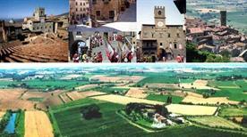 Agriturismo Villa la Morina - >Cortona