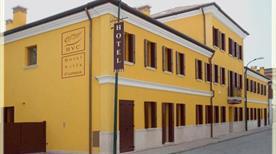 Hotel Villa Costanza - >Venezia