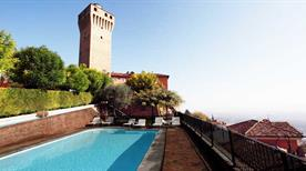 Castello di Santa Vittoria - >Santa Vittoria d'Alba