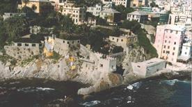 Rifugio Delle Sirene - >Genova