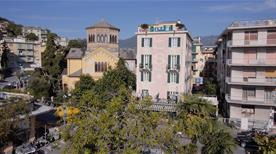 ALBERGO STELLA - >Rapallo