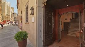 HOTEL L'ANTICO POZZO SRL - >San Gimignano