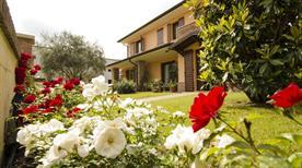 La dimora delle calendule - >Borgo Virgilio