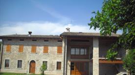 Turismo Rurale La Garzaga - >Ceresara