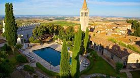 Castello Delle Serre - >Rapolano Terme