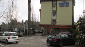 HOTEL DUE PINI - >Melfi