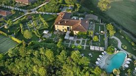 Relais Borgo Santo Pietro - >Chiusdino