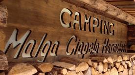 Camping Romantic Village Malga Ciapela Marmolada - >Rocca Pietore