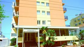 Hotel Ambasciata B&B - >Riccione