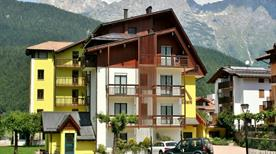 Residence Hotel Eden - Family & Wellness Resort - >Andalo