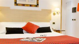 Hotel Plaza Opera - >Palermo