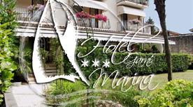 HOTEL MARINA - >Torri del Benaco