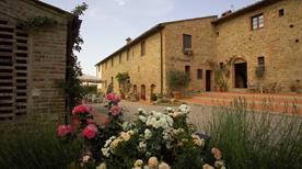 Il Rosolaccio - >San Gimignano
