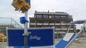 Hotel Giordano Spiaggia - >Rimini