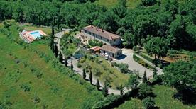 Agriturismo Le Trappoline - >Gaiole in Chianti