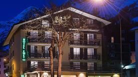 HOTEL EMET - >Madesimo