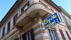 Ely Hotel - >Viareggio