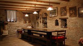 B&B Il Vecchio Torchio - >Santa Vittoria in Matenano