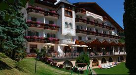 Charme Hotel Nevada S.r.l. - >Molveno