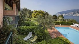 Residence Parco Lago Di Garda - >Malcesine