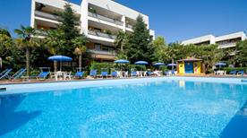 Residence Hotel Paradiso - >Villa Rosa di Martinsicuro
