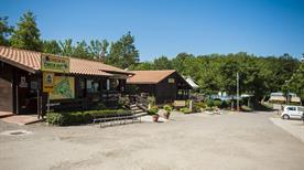 Camping Village Mugello Verde - >Scarperia