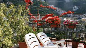 Amalfi Flat - >Minori