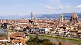 Hotel Casci - >Florencia