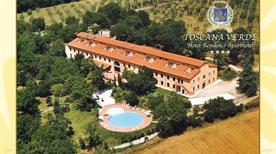Toscana Verde - >Pergine Valdarno