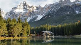 Chalet Al Lago - >San Vito di Cadore