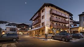 Hotel Compagnoni - >Livigno