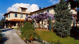 Hotel Villa le Rondini - >Florencia