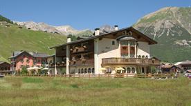 Hotel Flora - >Livigno
