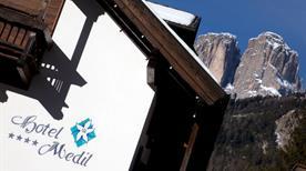 Hotel Medil - >Campitello di Fassa