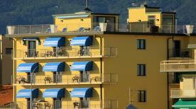 Hotel Sole E Mare - >Camaiore