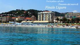 Lido Resort - >Finale Ligure
