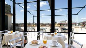HOTEL CORALLO - >Rome