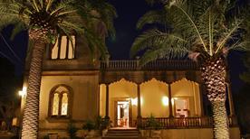 Villa Scinata guest house - >Nardo'