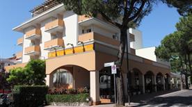 HOTEL GARNI' LOSANNA - >Bibione